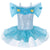 Princess Elsa Child Tutu - Dancewear by Patricia