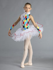 Harlequin - Dancewear by Patricia