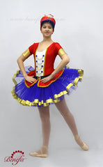 Nutcracker Soldier Doll P0257