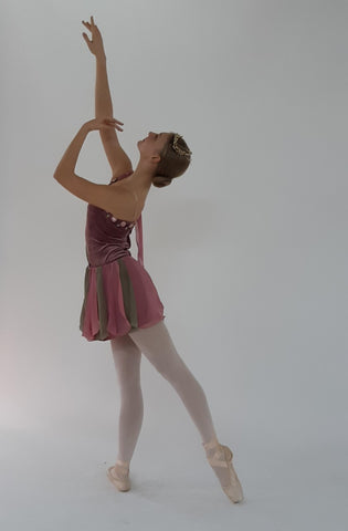 Dew Drop Ballet Dress