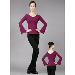 Fifth Position - Ballet Top