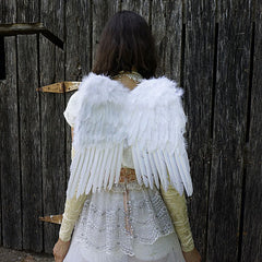 Angel Wings - Dancewear by Patricia