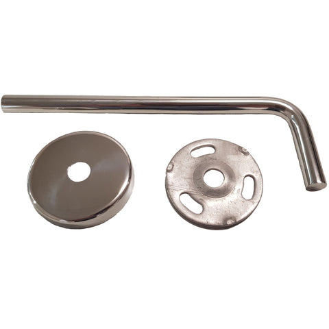 Handrail Bracket - Wall Mount - 250mm Long - Stainless Steel Products,  - Stainless Steel, Stainless Steel Products - James Glen, [Shop_Name] - Stainless Steel Products