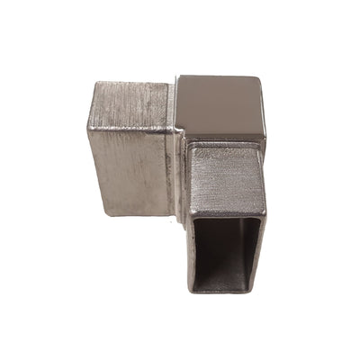 50x25mm - 90° Vertical Elbow - Stainless Steel Products,  - Stainless Steel, CMW Fittings - James Glen, [Shop_Name] - Stainless Steel Products