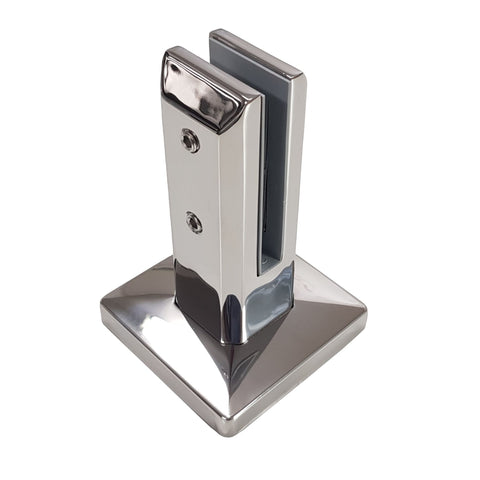 Square Spigot - Adjustable - Stainless Steel Products