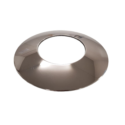 Round Spigot - Core Drill Covers - Stainless Steel Products,  - Stainless Steel, CMW Fittings - James Glen, [Shop_Name] - Stainless Steel Products