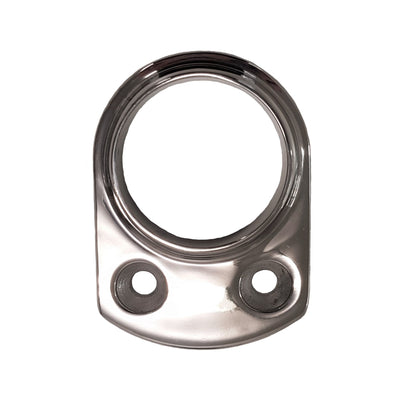 38.1mm Round - Wall Flange - Stainless Steel Products,  - Stainless Steel, CMW Fittings - James Glen, [Shop_Name] - Stainless Steel Products