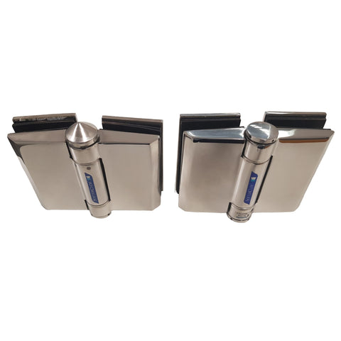 SofterClos® Hinges (Pair) - Stainless Steel Products