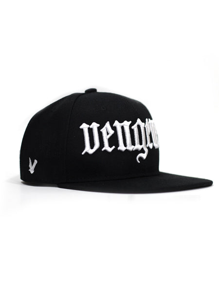 Throwback Collection - VENGENZ Snapback