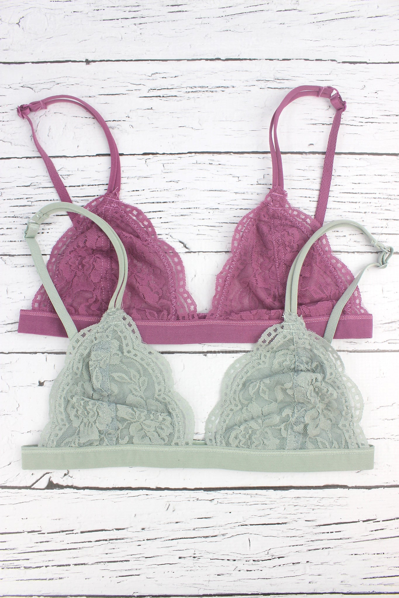 Lola Bralette, - Wildest Dreams