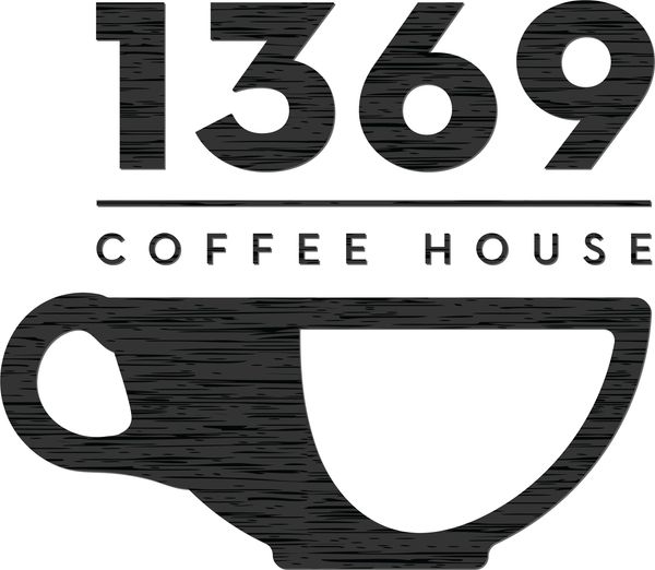 1369 Coffeehouse