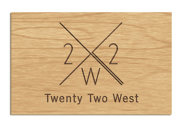 Twenty Two West