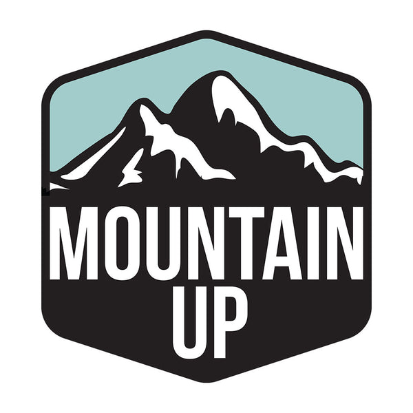 Mountain Up