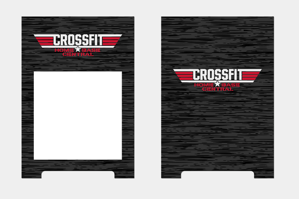 CrossFit Homebase Central