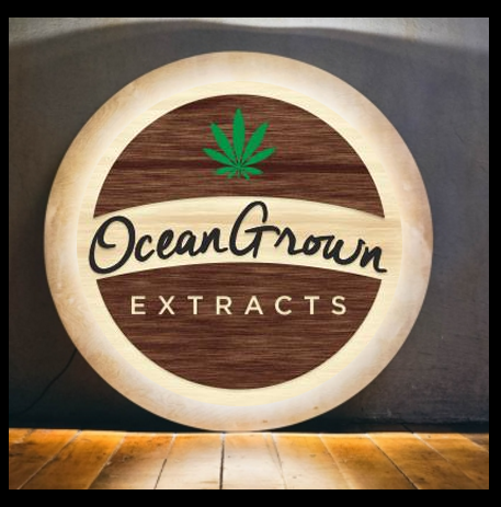 Ocean Grown Extracts - Illuminated