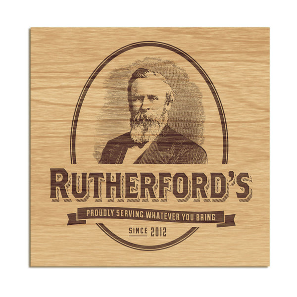 Rutherford's