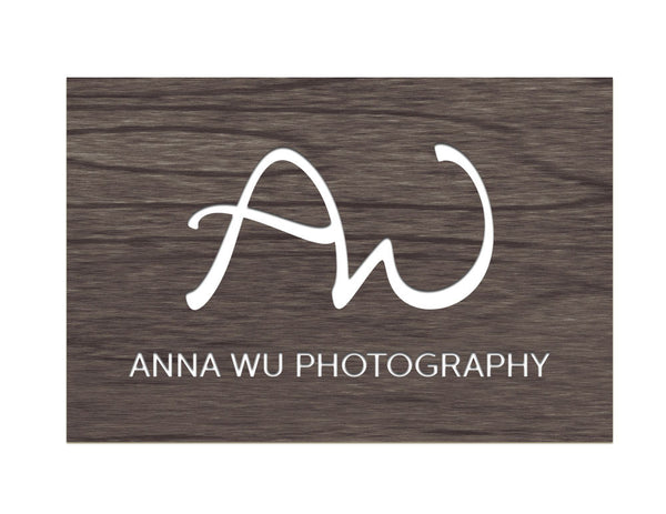 Anna Wu Photography, Second Version