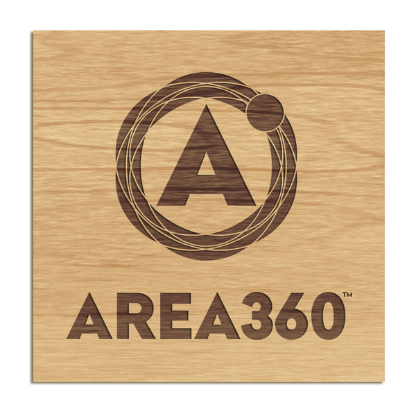 Area360 - Etched