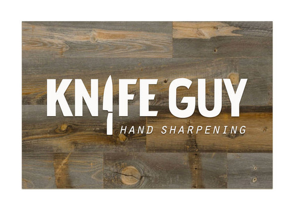 Knife Guy