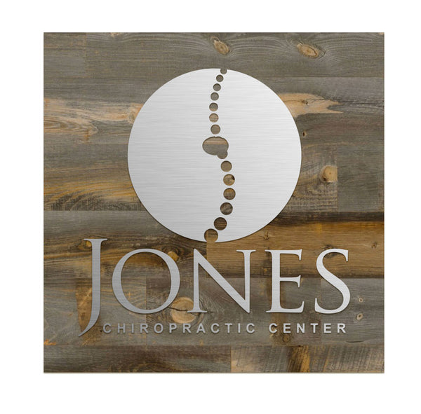 Jones Chiropractic Center
