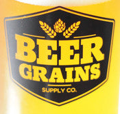 Beer Grains Supply Co. - Raised