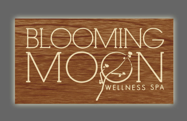 Blooming Moon Spa