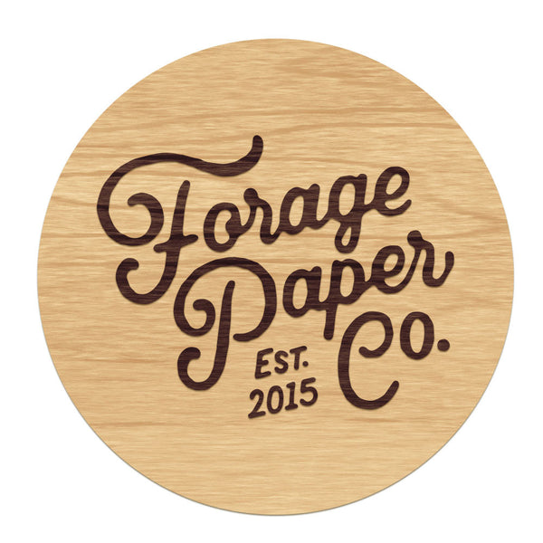 Forage Paper Co.