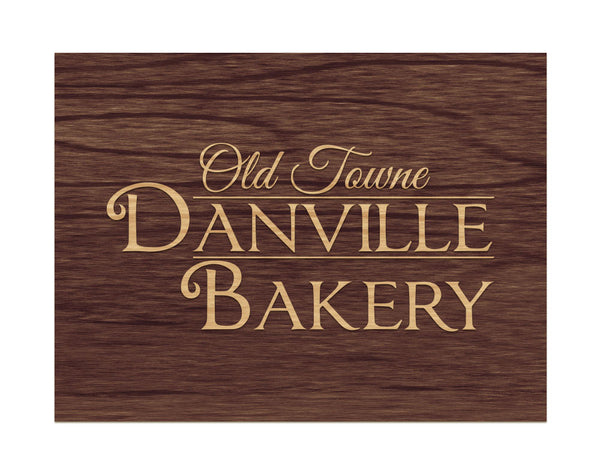 Old Towne Danville Bakery