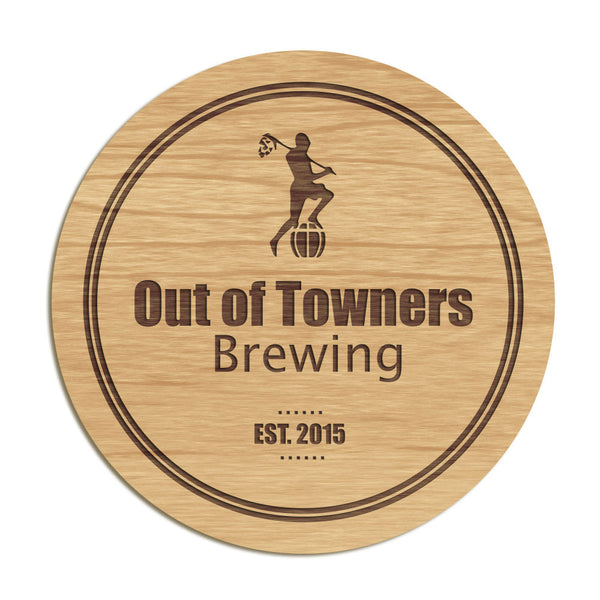 Out of Towners Brewing