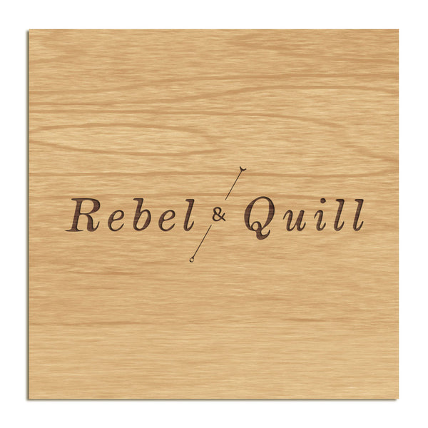Rebel & Quill