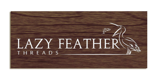 Lazy Feather Threads