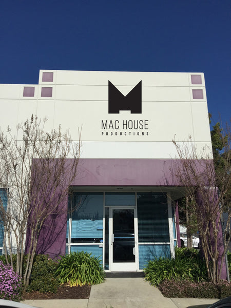 Mac House Productions