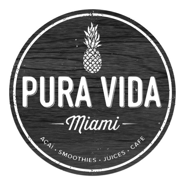 Pura Vida - Floating, Midnight