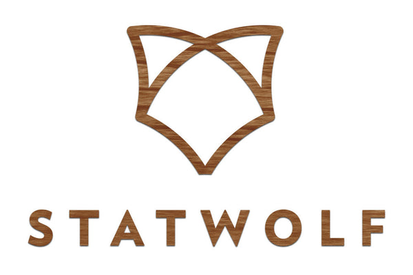 Statwolf - Wall Sign