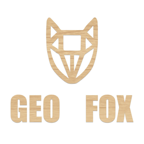 Geo Fox Apparel - version 2