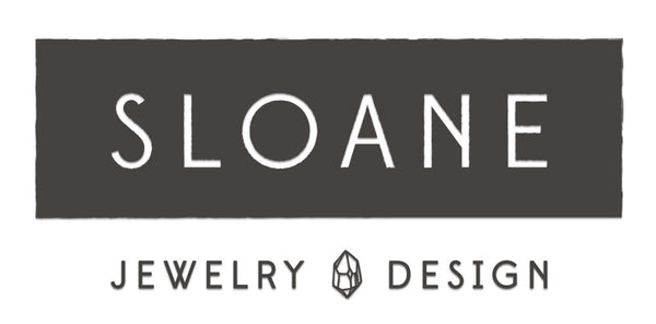 Sloane Jewelry Design - Floating Sign