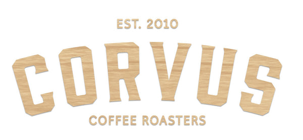 Corvus Coffee 2