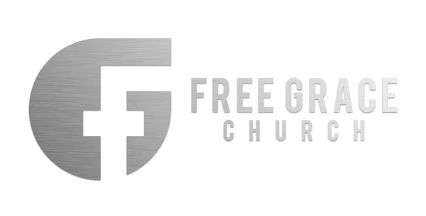 Free Grace Church - Platinum