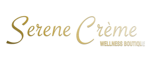 Serene Crème - Floating Sign