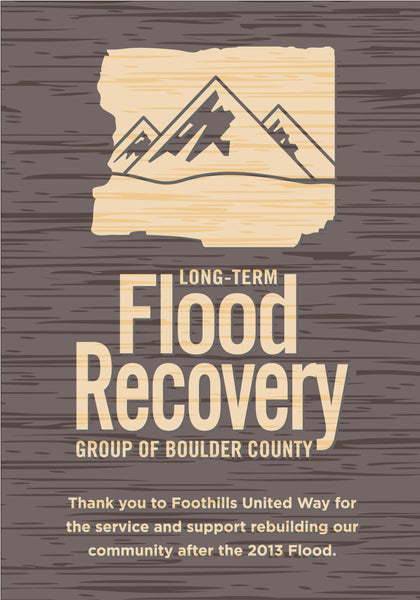 Long-Term Flood Recovery Group