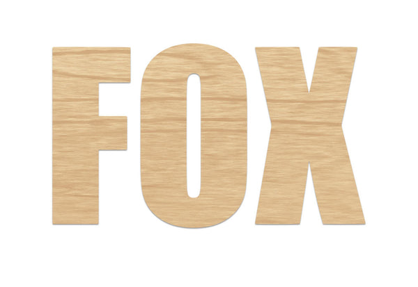 Geo Fox Apparel
