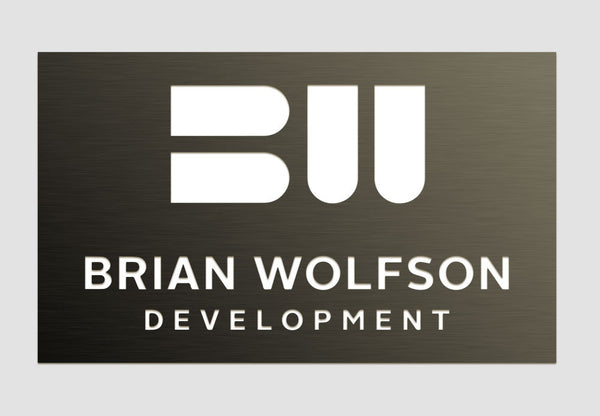 Brian Wolfson Development