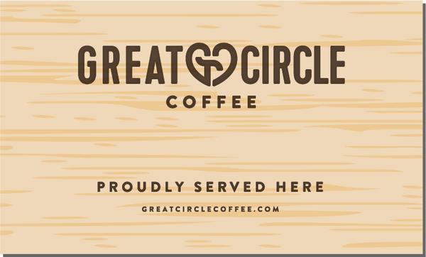 Great Circle Coffee