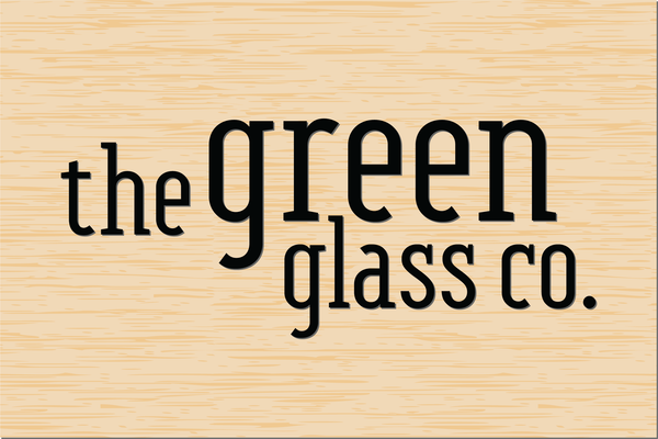 The Green Glass Company