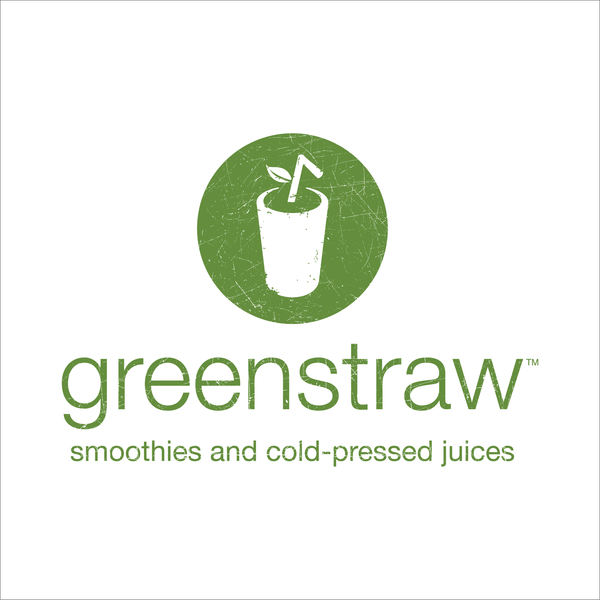 Greenstraw Smoothies