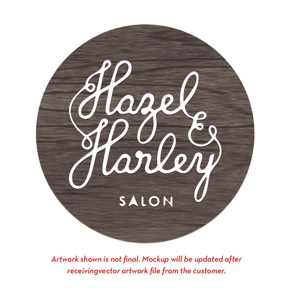 Hazel and Harley Salon