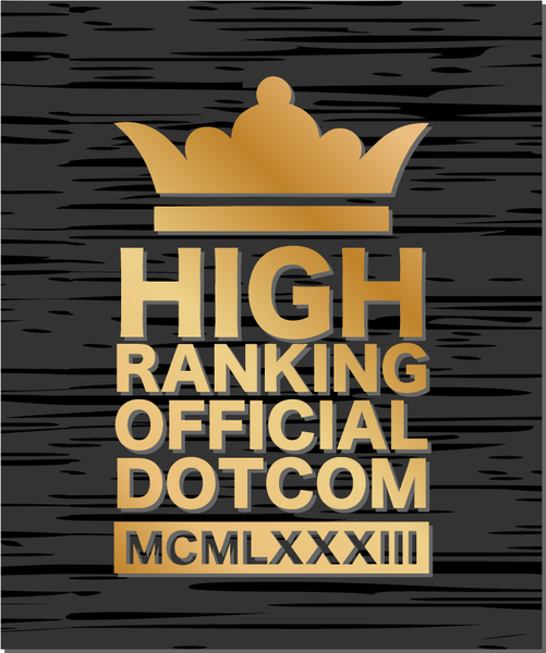 High Ranking Official
