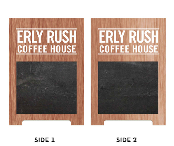 Erly Rush Coffeehouse