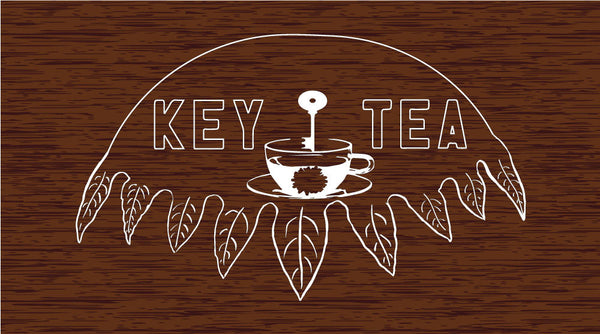 Concentric Clothing Concepts - Key Tea