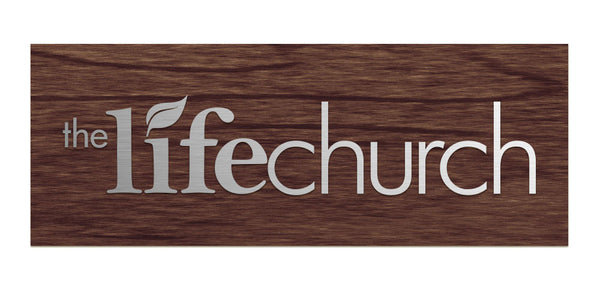 Life Church - Logo